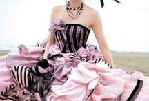 Dresses,for girl only ;)