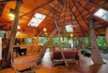 Treehouses :-)