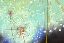 Flowers * Dandelion