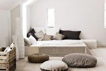 Scandinavian interior design / Scandinavian interior design ideas