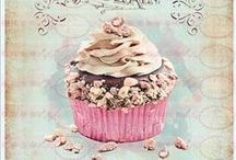 Dessert: Cupcakes