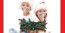 Christmas & NY all for children