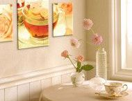 Paintings in interier, Feng Shui
