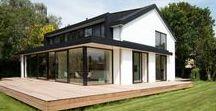 Aanbouw / Ook je huis vergroten? Kom langs op ons inloopspreekuur! Voor meer informatie: www.deaanbouwarchitect.nl
