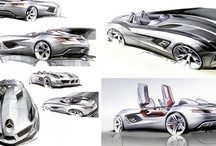 Car Design  / Car Design, Artwork, Drawings, Car Sketch, Car Illustration etc. Here you can find concepts, official and amateur car designs.