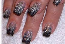 Nails!! / by Tracie Glenn