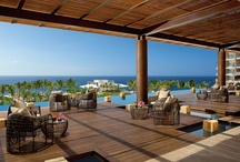 Now Resorts & Spas / Now Resorts & Spas provide couples, families and friends style, sophistication and relaxation with everything included in Now's Unlimited-Luxury® experience.
