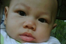 Amazing Arka / Amazing Arka, Indonesian Baby Swimmer, Breastfed Baby, Taught Math and Read since 5 months