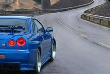 GTR-R34...The Legend