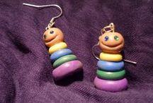Jewelry (DIY) / Robiona ręcznie biżuteria,zapraszam do oglądania :) / Handmade jewelery, enjoy :)