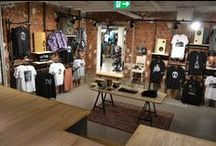 Retail Design / by Raummission
