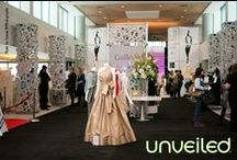 Galleria Experience / Step into the experience created by Galleria - Shops of Distinction and indulge in a customized wedding. A special feature of UNVEILED, The Galleria Experience redefines wedding chic—stimulating the bride who loves the thrill of being a true original. / by Unveiled Wedding Event