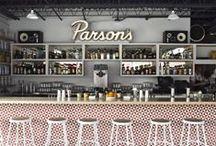 Great places & restaurants