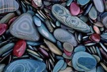 Stones / I love stones of all kinds.
