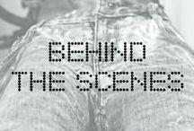 Behind The Scenes / Take an exclusive look behind the scenes of Sissy Boy HQ!