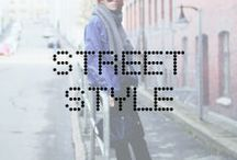 Street Style / The looks that inspire us from around the world!