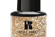 Winter 13 Συλλογή. Ημιμόνιμα Βερνίκια Red Carpet Manicure / Τα ημιμόνιμα βερνίκια της σειράς Winter 13.