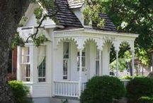little house / kicsi ház