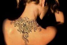 "Henna / ""tetkó"""