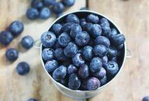 - Healthy food -