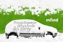 Jak przygotować samochód do zimy? / Sprawdź, krok po kroku, jak przygotować auto do zimy. O czym pamiętać, a czego unikać? Pełny materiał tutaj: http://www.mfind.pl/akademia/infografiki/jak-przygotowac-samochod-do-zimy/