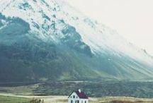 Dream places