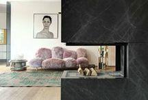 Interiors inspiration favorites / Furnishing, interior, design, home, decorating, rooms, living, wohnen, einrichten, dreams