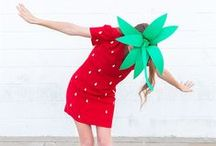 DIY | Costumes