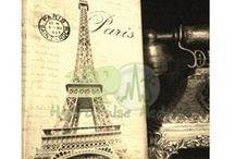 French ~ Ooh la la!