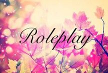 Roleplay! / This is a role play board for any type of rp! Add whoever you want. Please do not post any rps about self harm or rape/non consent. They will be deleted and the poster removed from the board after the second offense