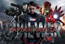 Marvel World