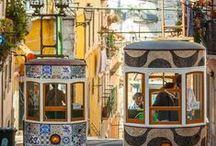 European Escape / Discover beautiful Europe and european cities