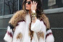 STYLE | Fur