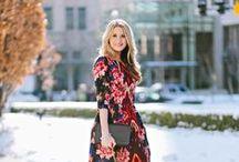 STYLE | Dress & skirts