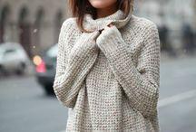 STYLE | Knitwear