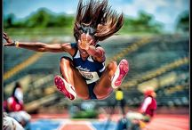 Track and Long Jump