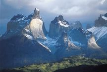 Chile/Patagonia