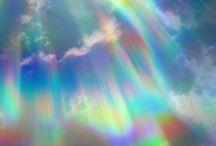 Aurora Borealis:Australis/Milky way/Galaxy