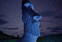 Rapa Nui : Easter Island