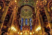 Cathedral:Gothic:教会建築/Art