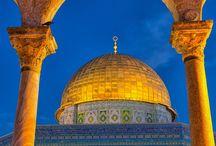 Jerusalem/Islamic