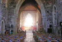 Church 教会