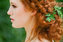赤毛Ginger祭\(^O^)/Beauty Celts: 炎の髪(´ω`*) / Celt人資料:と言いつつ赤毛萌えのコーナー(´ω`*)…Celtの英雄と言うと必ずのように赤毛(´ω`*) 風の中, 逆光を浴びて金色の麦畑の中に立つ姿といったら, そりゃあもう…(´ω`*) 赤毛集めて行ったら何故か美人コレになってしまったん;…言うとくけど, 欧州系で美人言うたら大概Celt系やで…ハリウッドの女優とか多いし。Celtの女は「美人で力持ち」\(◎∀◎)/強いで〜!!!