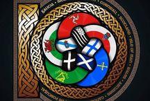 Celtic Cross :Celtic Designs