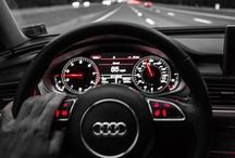 Audi Board / All Audi