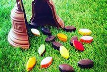Pâques en Provence / La chasse aux Calissons et Chocolat est ouverte !