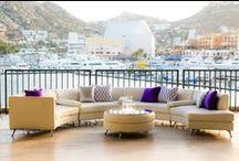 Breathless Cabo San Lucas Resort & Spa / Meetings and events at Breathless Cabo San Lucas Resort & Spa.