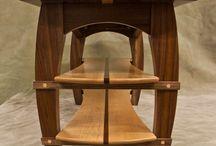 Мебель. Столы
