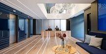 Reception Space Design