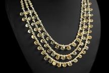 Designer Necklaces / Designer Natural Gemstone Necklaces.